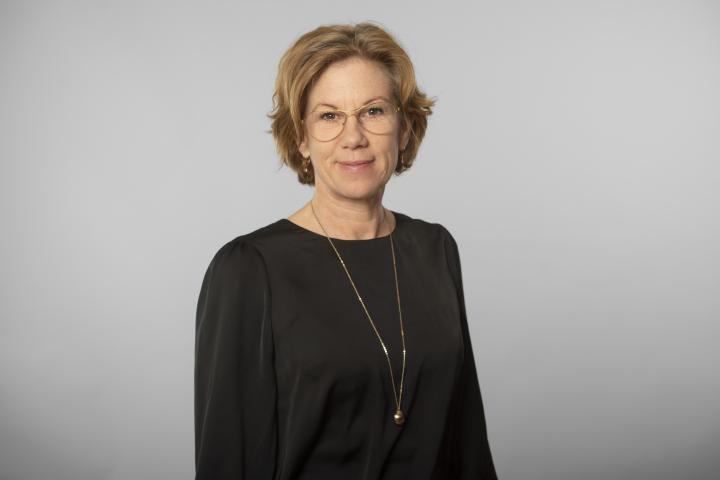 Tove Christiansson