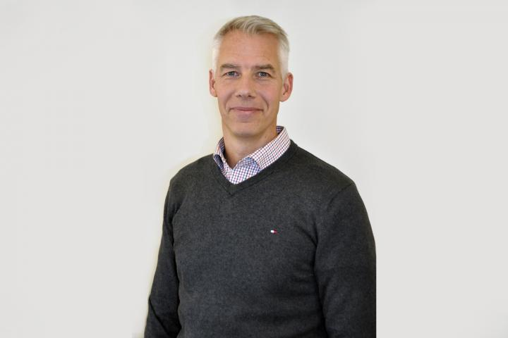 Mikael Wester Communications Manager